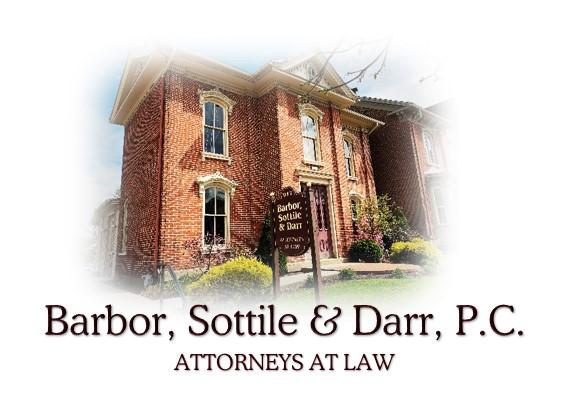 Barbor, Sottile & Darr, P.C.